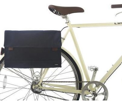 Linus Bike Satchel Bag