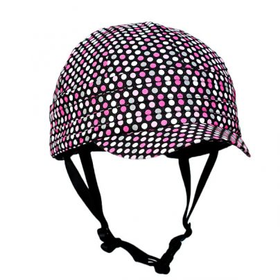 Kelly Bicycle Helmet Cover