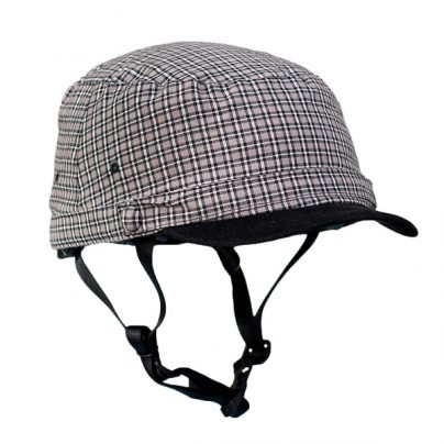 Parker Bicycle Helmet Cover