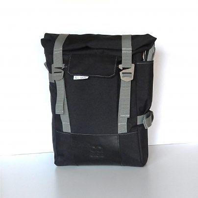 Yak Foldable Pannier Bag