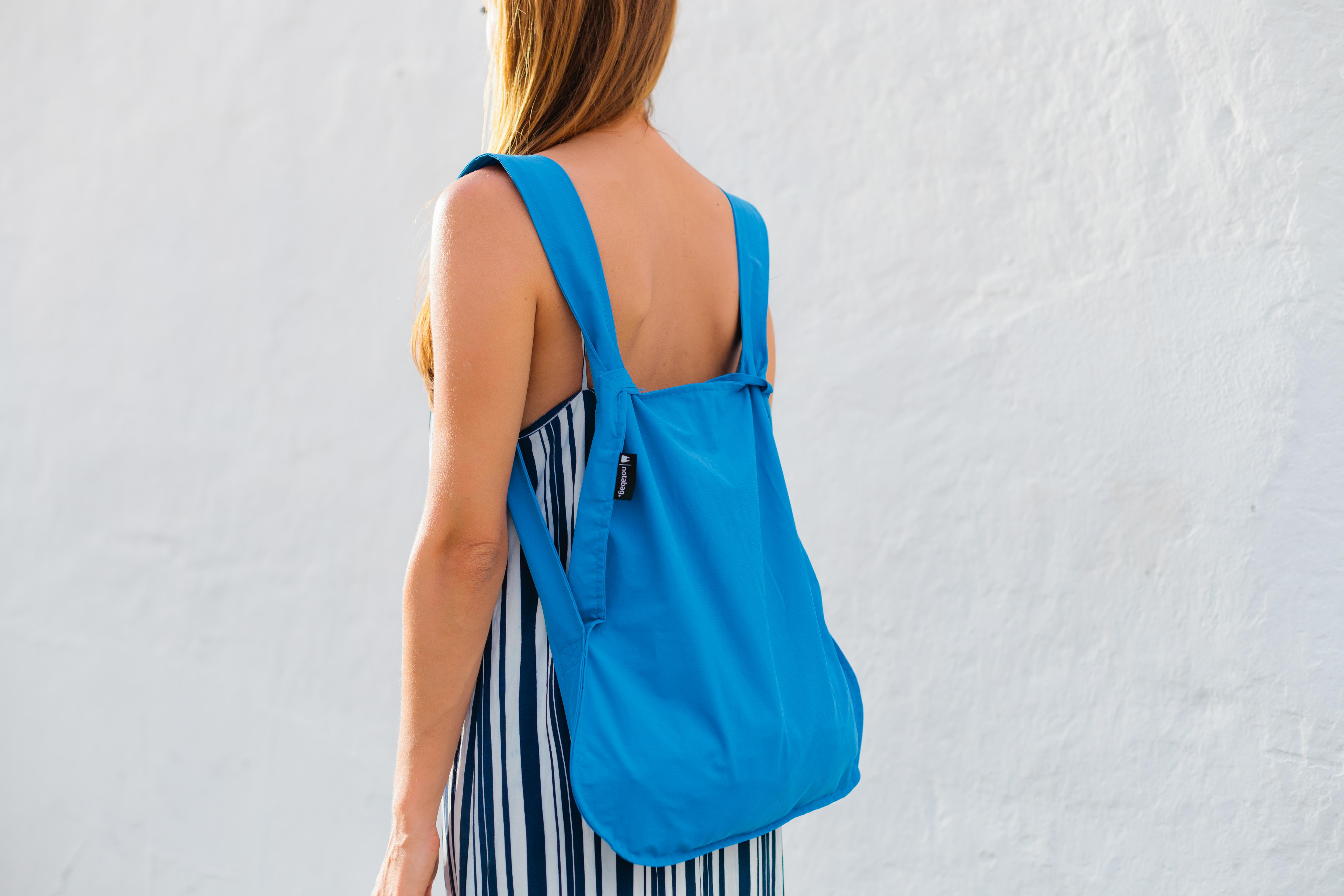 notabag blue