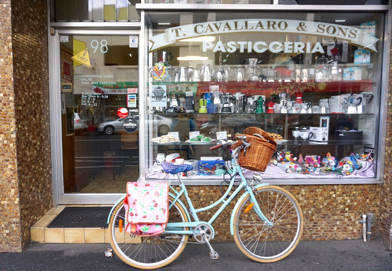 T Cavallaro and Sons Footscray