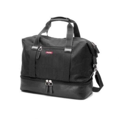 Midway Weekender Bag – Herringbone