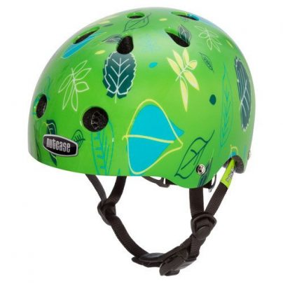Go Green Go Baby Nutty Helmet