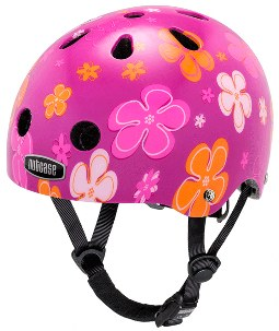 Petal Power Baby Nutty Helmet