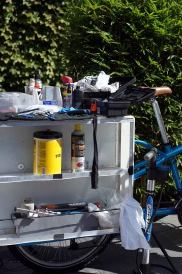 Good Cycles Melbourne Bike Mechanics
