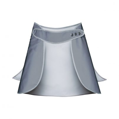 Kid's Reflective Angel Wings Cape