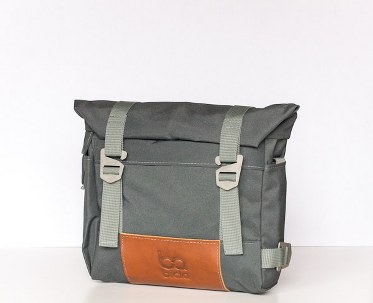 Joey Foldable Frame Bag