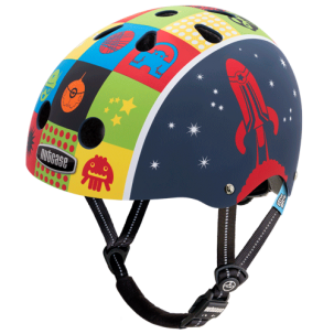 Space Cadet Little Nutty Helmet