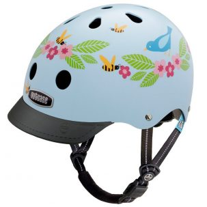 Little Nutty kids bike helmet