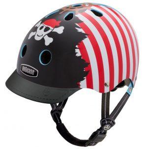 Pirate Nutcase Helmets