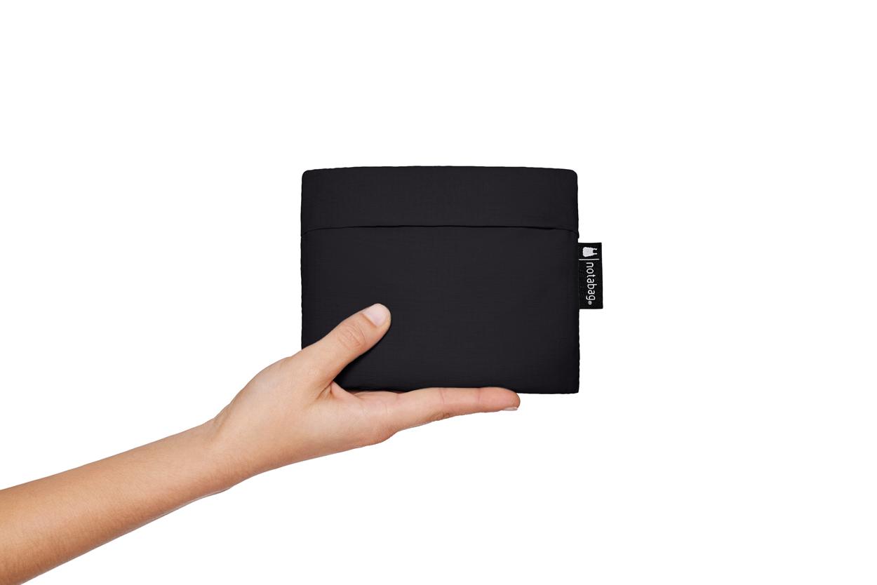 Notabag Black