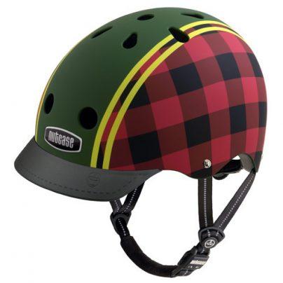 Lumberjack Helmet