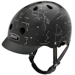 Constellations Helmet Nutcase