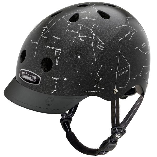 Constellations Helmet Nutcase