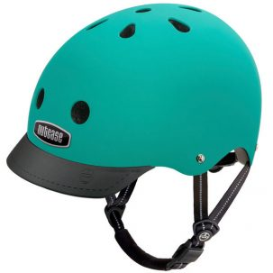 Malachite Green Helmet Nutcase