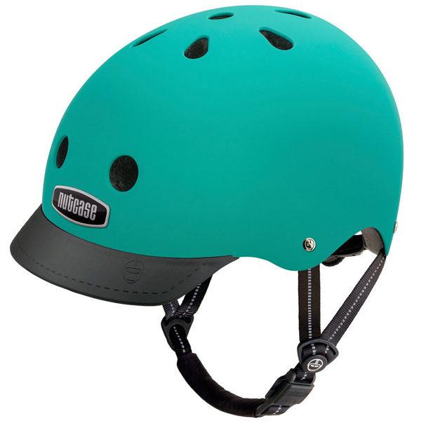 Malachite Green Helmet Nutcase