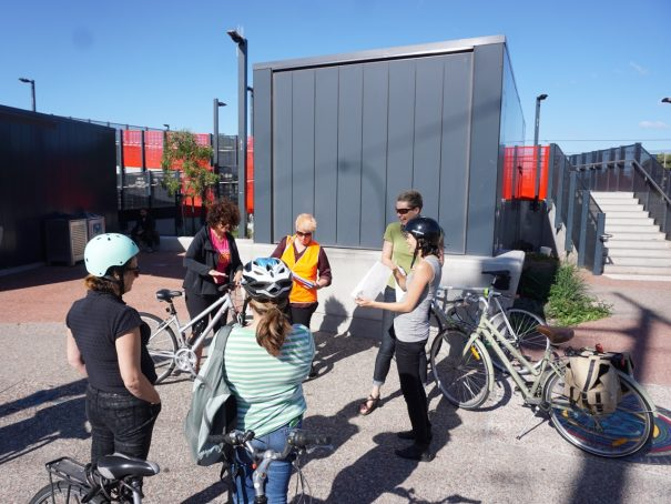 bike tours melbourne