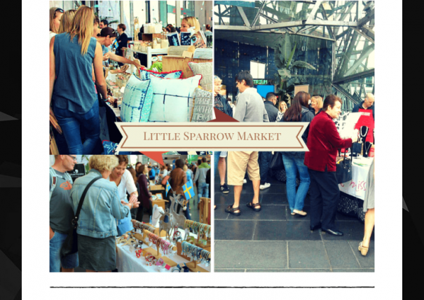 little sparrow market