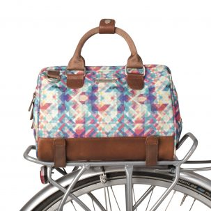 Uptown trunk bag Po Campo