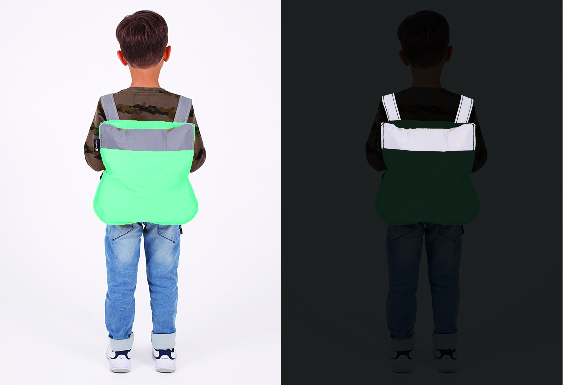 Notabag Kids Reflective
