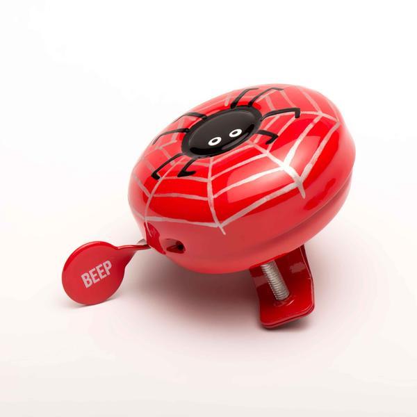 beep spider bell