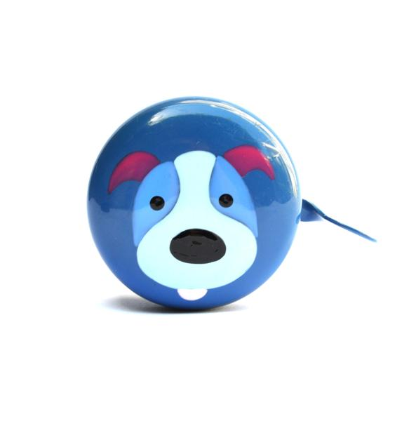 dog bike bell