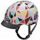 kaleidoscope helmet