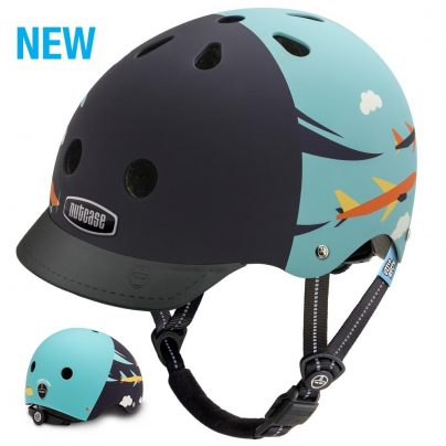Sky Flyer Little Nutty Helmet