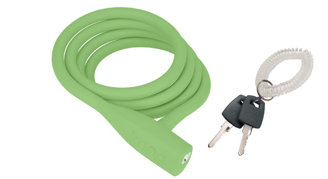 knog bike lock