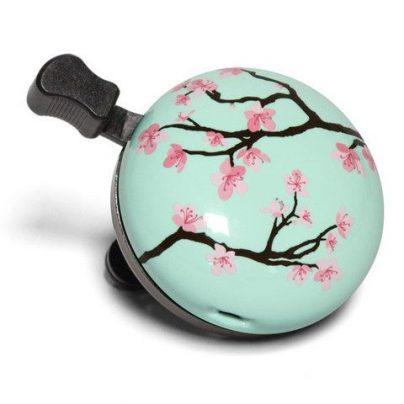 Cherry Blossom Bike Bell
