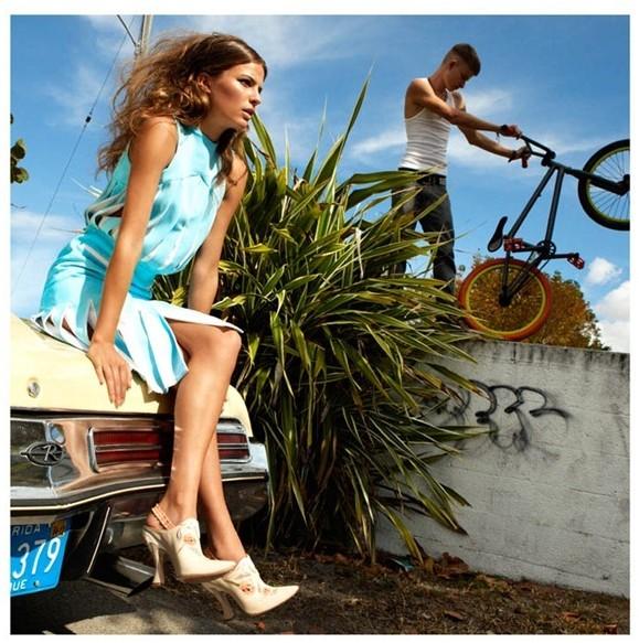 6a00e54ecca8b988330168e951e6bb970c e1334746141693 Vogue Espana and the BMX
